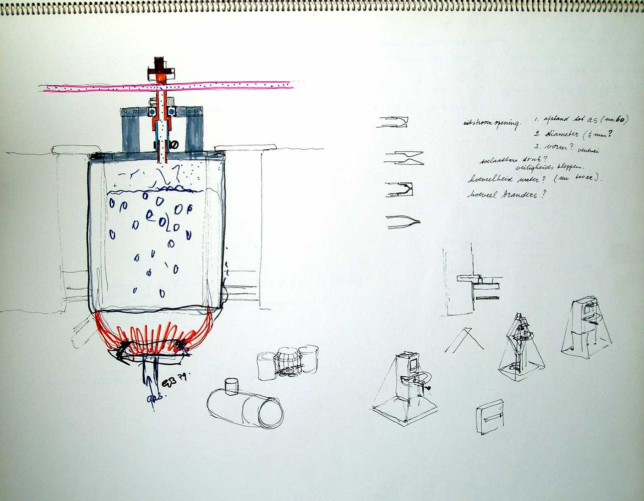 gerrit-van-bakel-stradivarius-effect-schets-SXG1978-