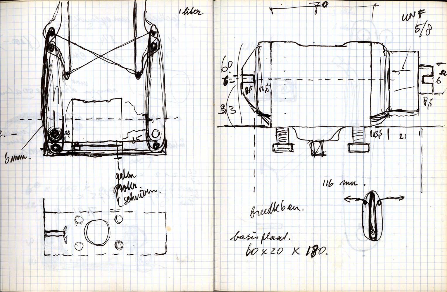 gerrit-van-bakel-konijntje-detail-schets-s1978030