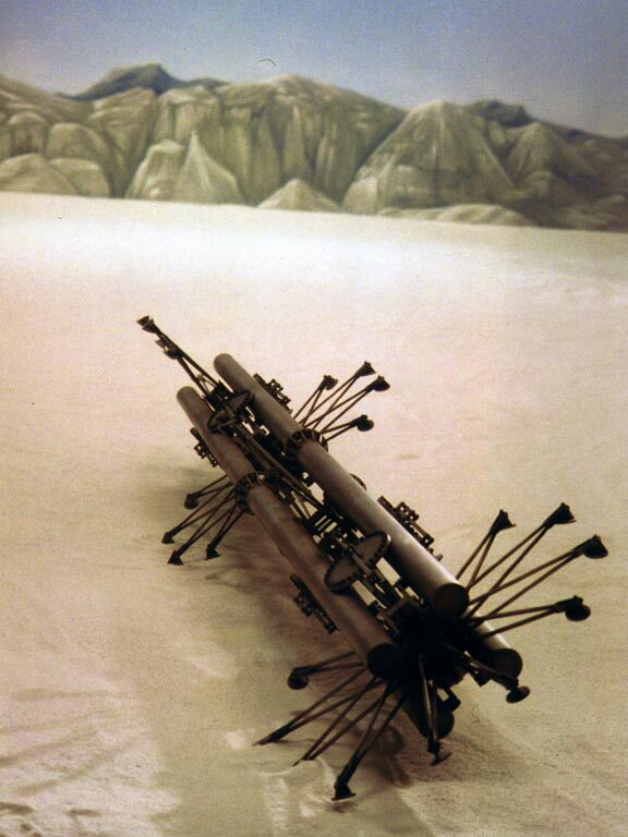 gerrit van bakel tarimmachine maquette michiel van bakel P230_4