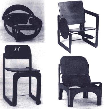 gerrit van bakel meubels a-symmetrische stoel pubbremer4