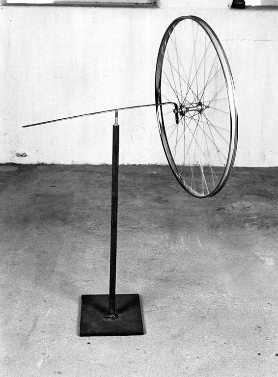 gerrit-van-bakel-Correctie-voor-Marcel-Duchamp foto Ton Hartjens