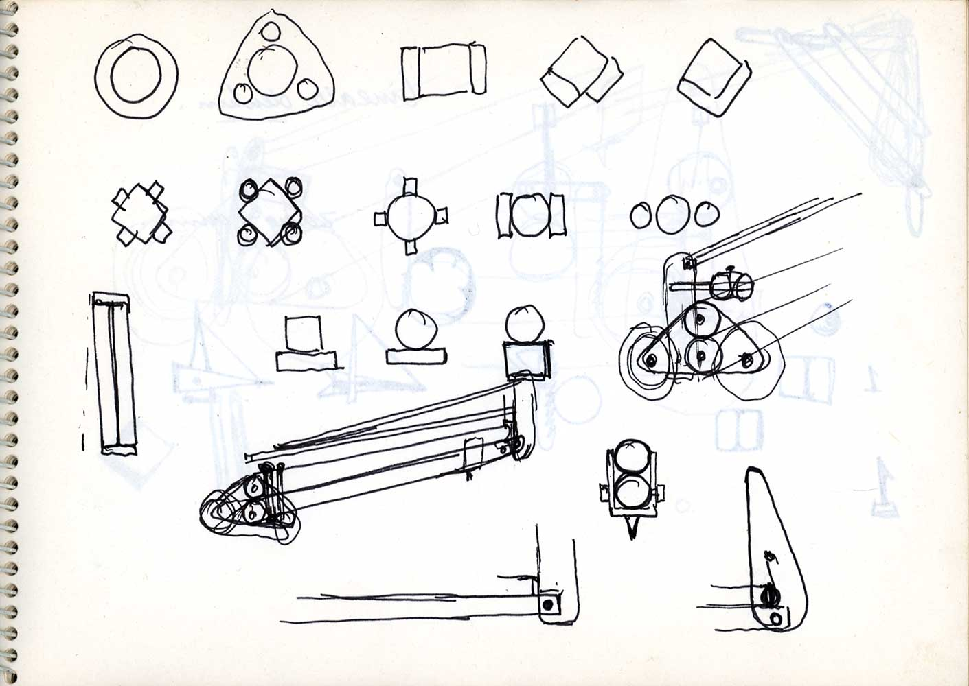 gerrit-van-bakel-horizontale-cirkelmachine-schets-s1979011