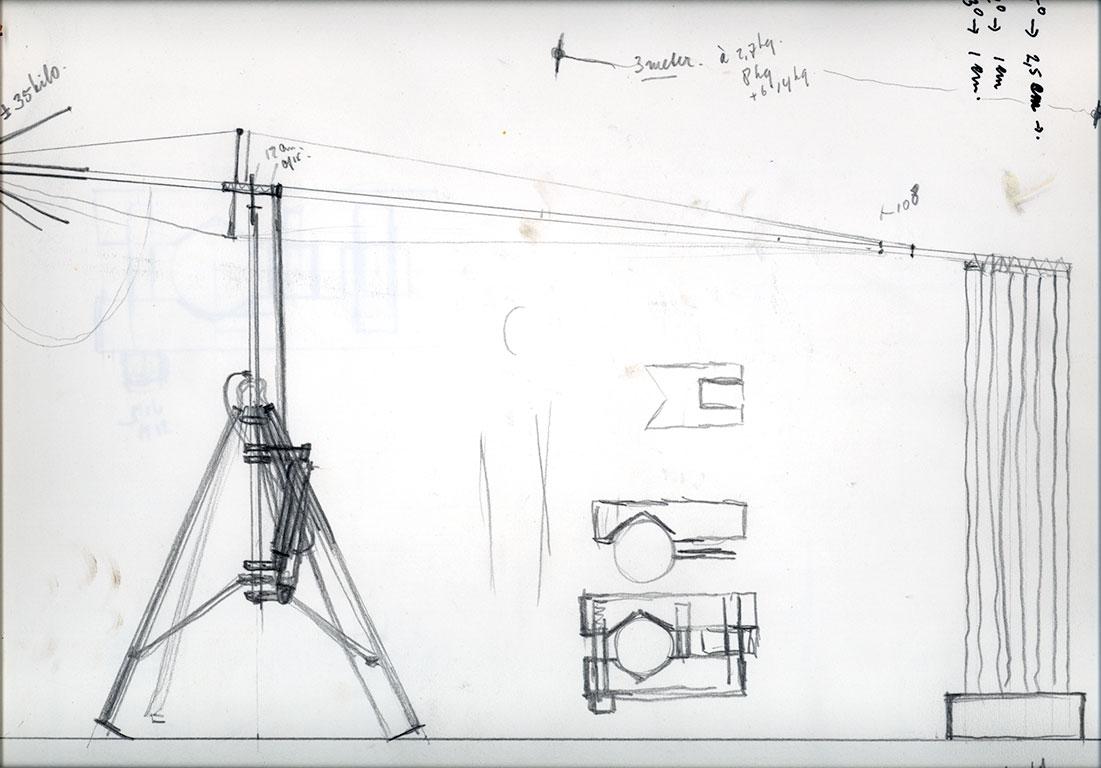gerrit-van-bakel-regenboogmachine-schets-s1980062