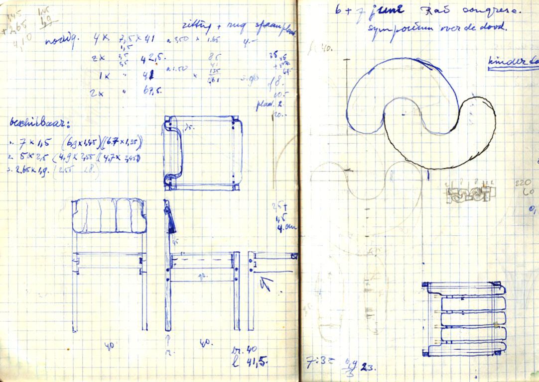 gerrit-van-bakel-schetsblad-wiebel-s1969012